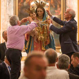 Processione della Madonna del Colle